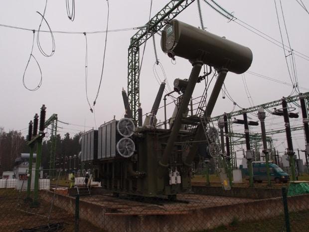 125 MVA Latvia 620
