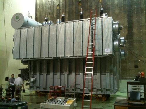 200 MVA 132 kV, Raa