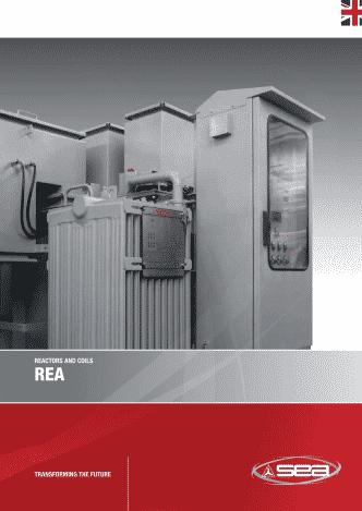 REA Catalogue 1