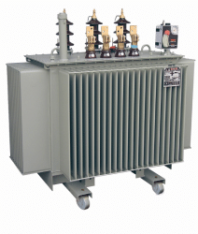 tto 630 a hermetic transformer with ris device and porcelain bushings